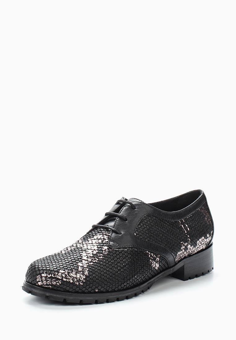Женские ботинки Allora A2W17121-36