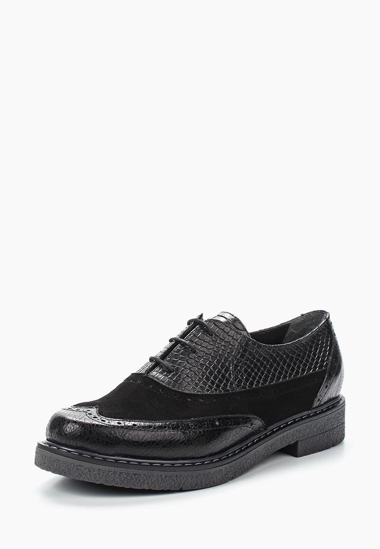 Женские ботинки Allora A2W18304-36