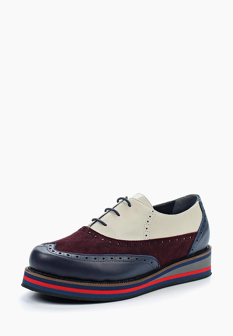Женские ботинки Allora A2W18305-36
