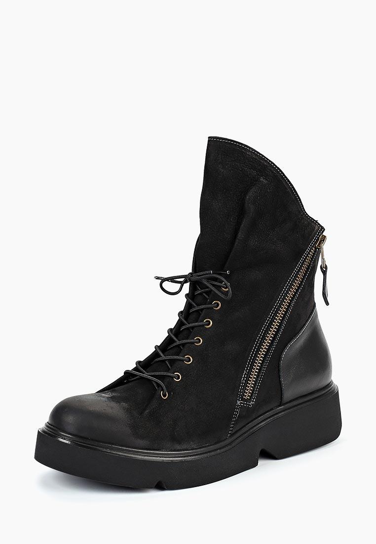 Женские ботинки MS LORETTINI 434-1324-1090-0205-M3
