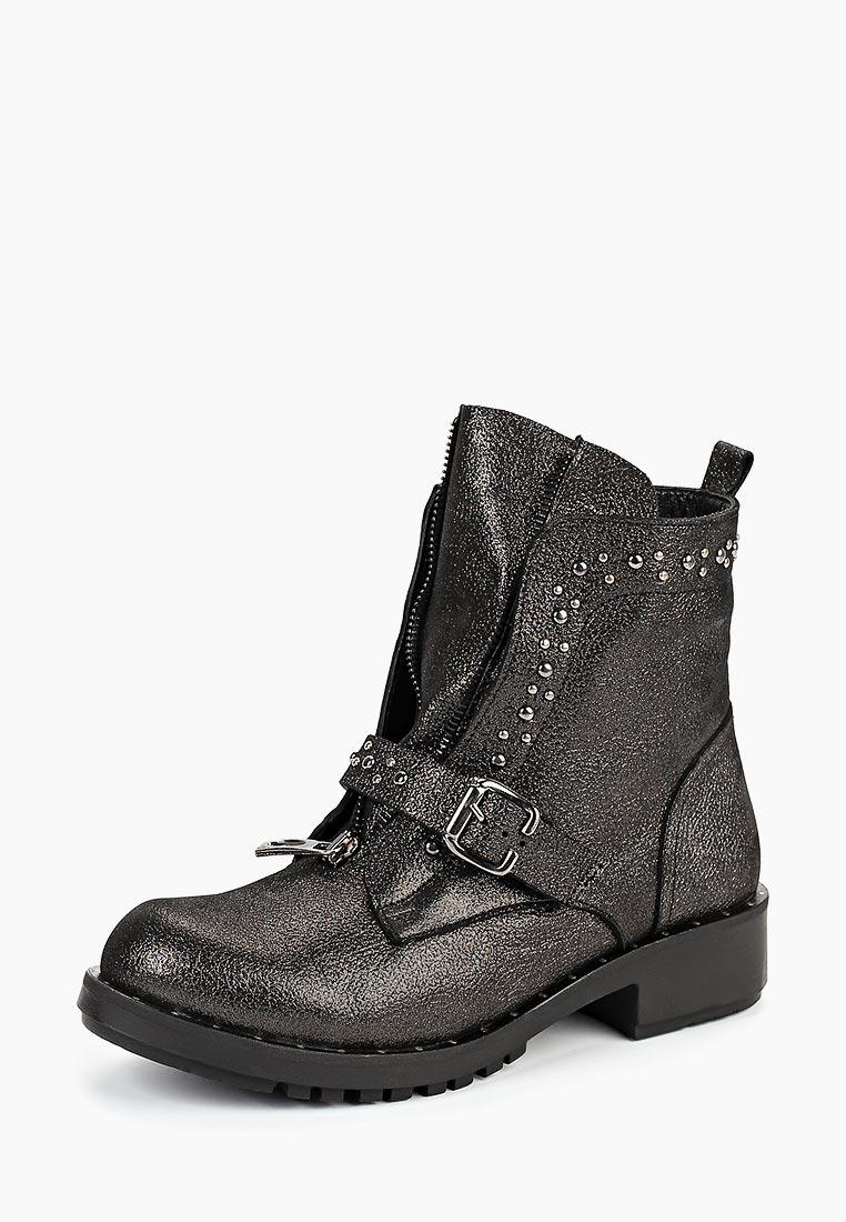 Женские ботинки MS LORETTINI 460-75-56-M3