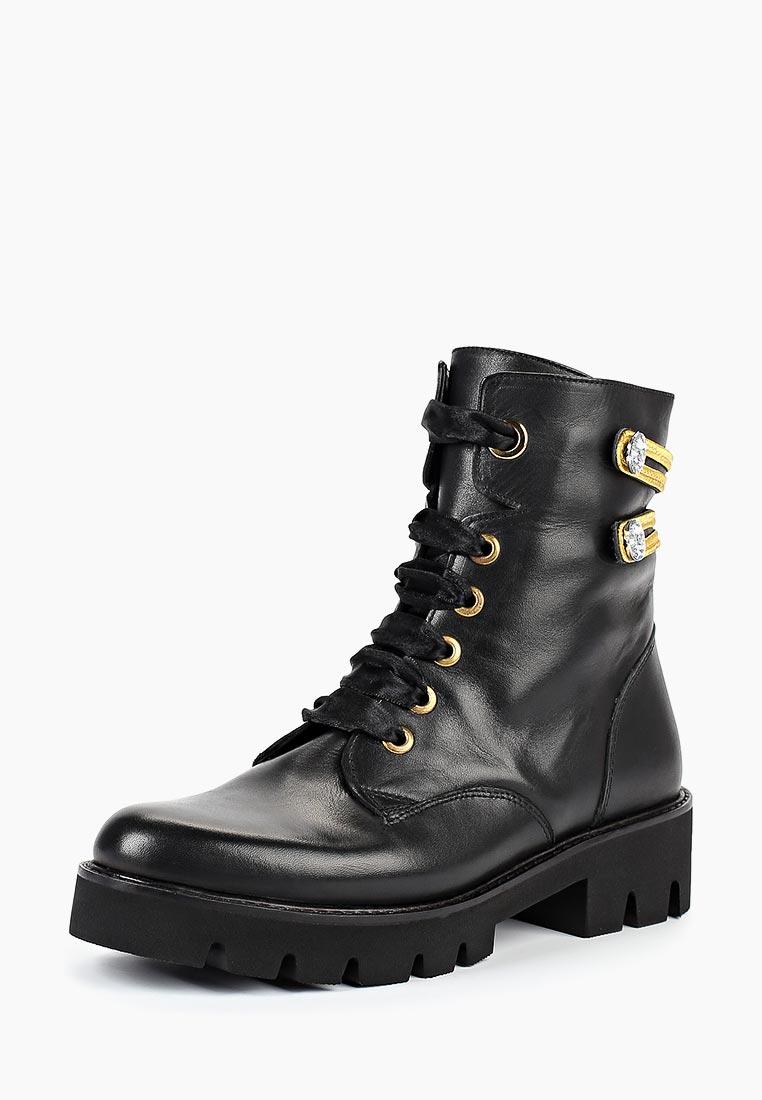 Женские ботинки MS LORETTINI 535-298-224-01-M3