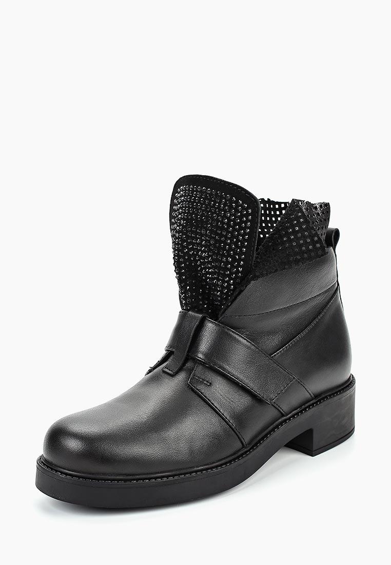 Женские ботинки MS LORETTINI 88-435-1-01-M3