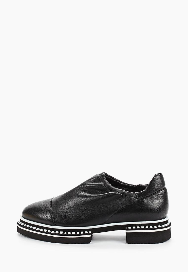 Женские ботинки Lr Lorettini 423-28625-8158-LM5