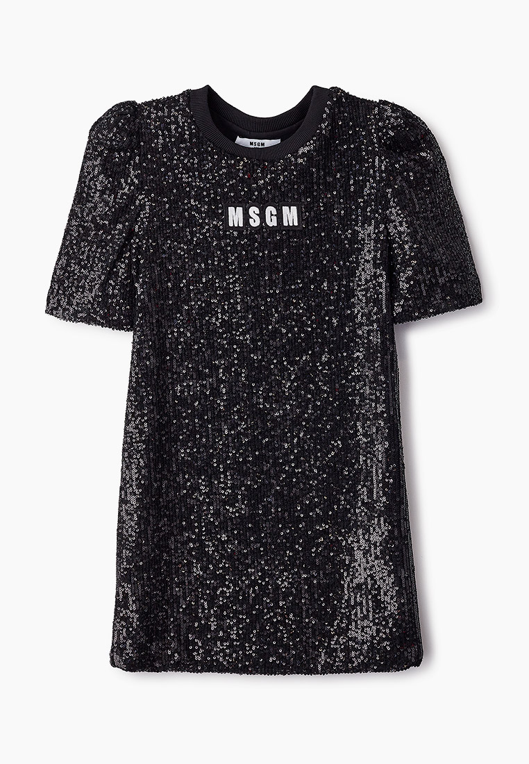 Нарядное платье MSGM Kids 25117