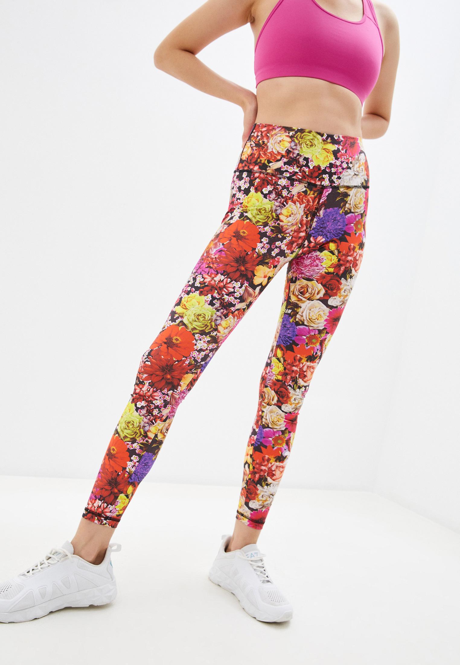 Женские спортивные брюки MSGM 2945MDP14 207723: изображение 1