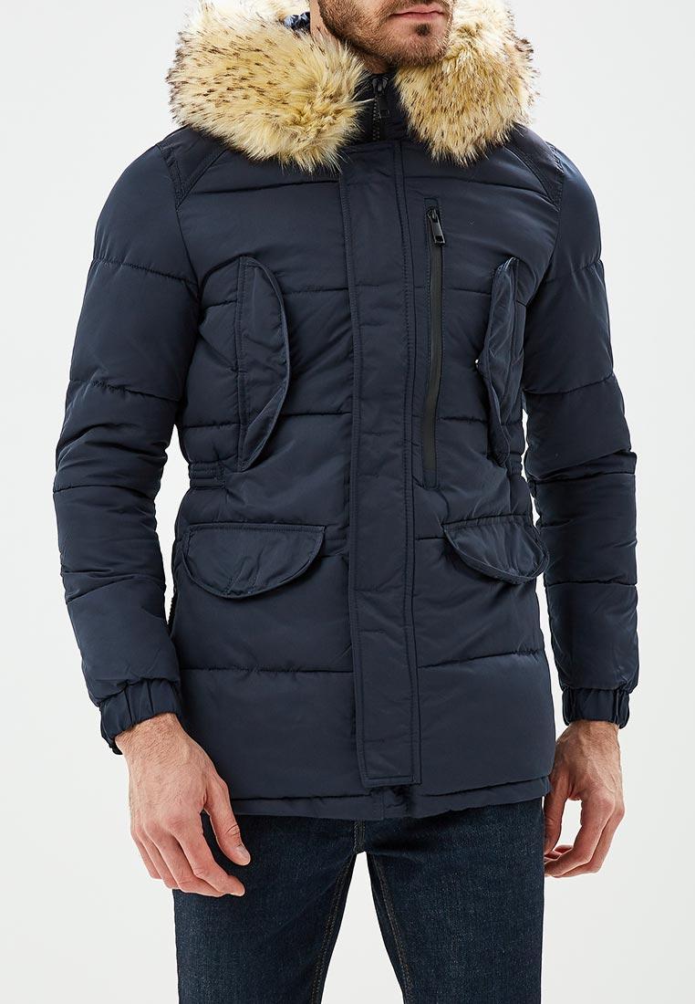 Утепленная куртка MTX M396-2