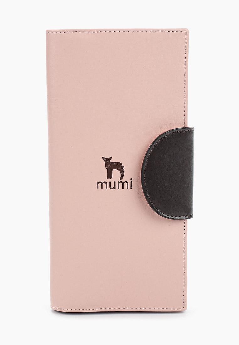 Кошелек Mumi 244-30