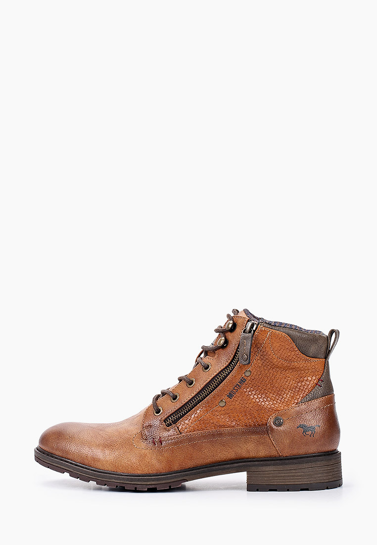 Мужские ботинки Mustang 4140501