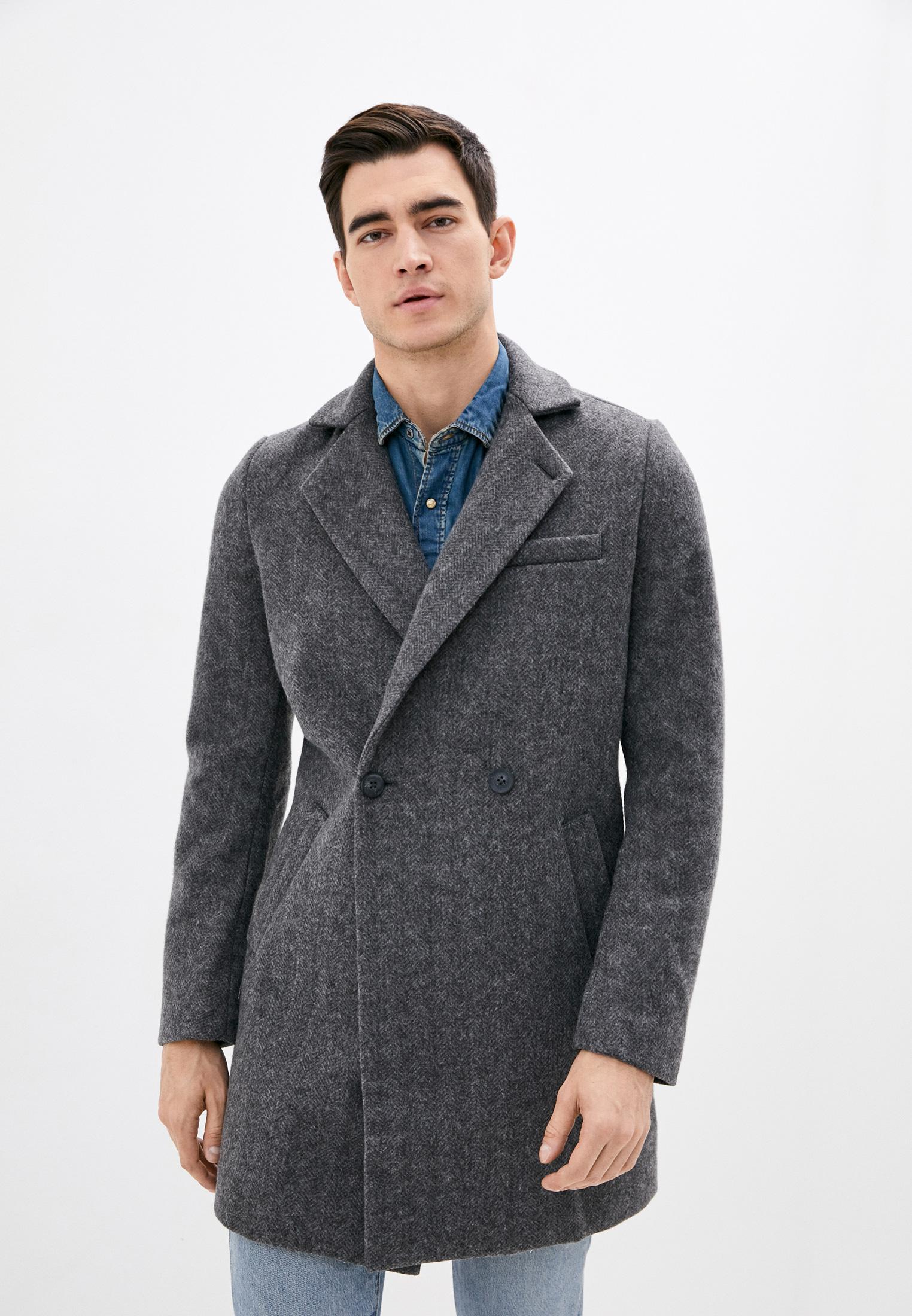 Мужские пальто Mustang 1009823-4151
