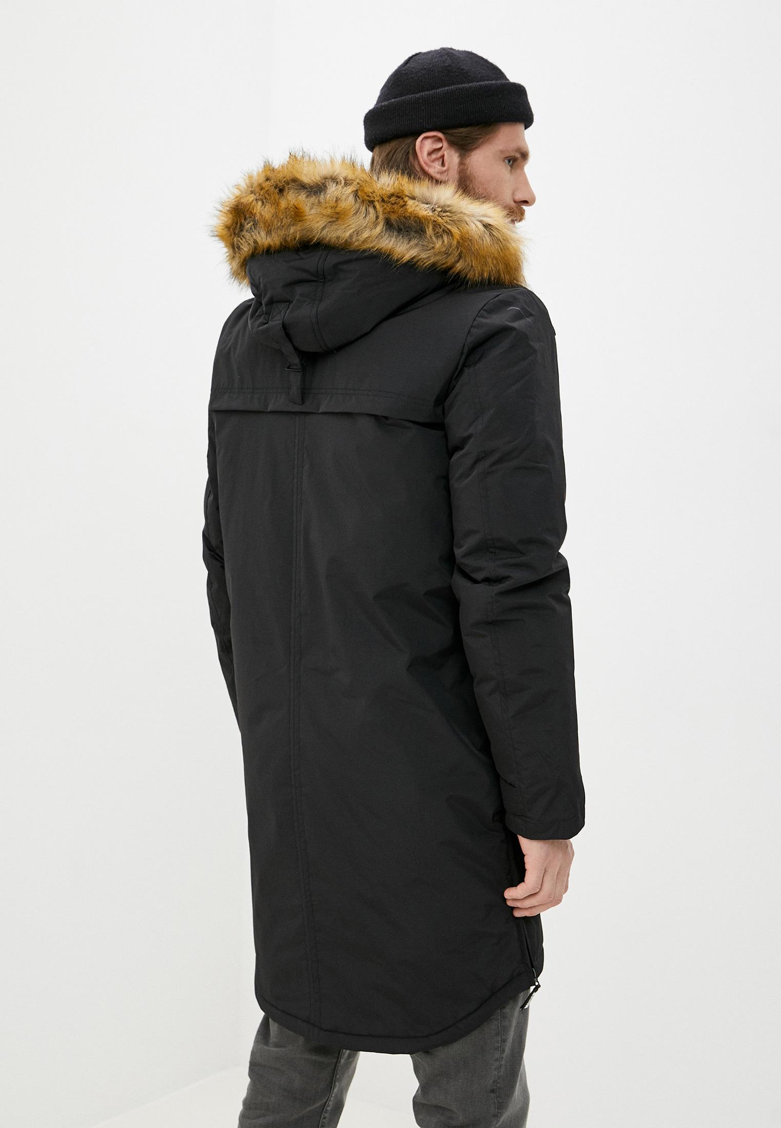 Утепленная куртка Mustang 1009819-4142: изображение 4