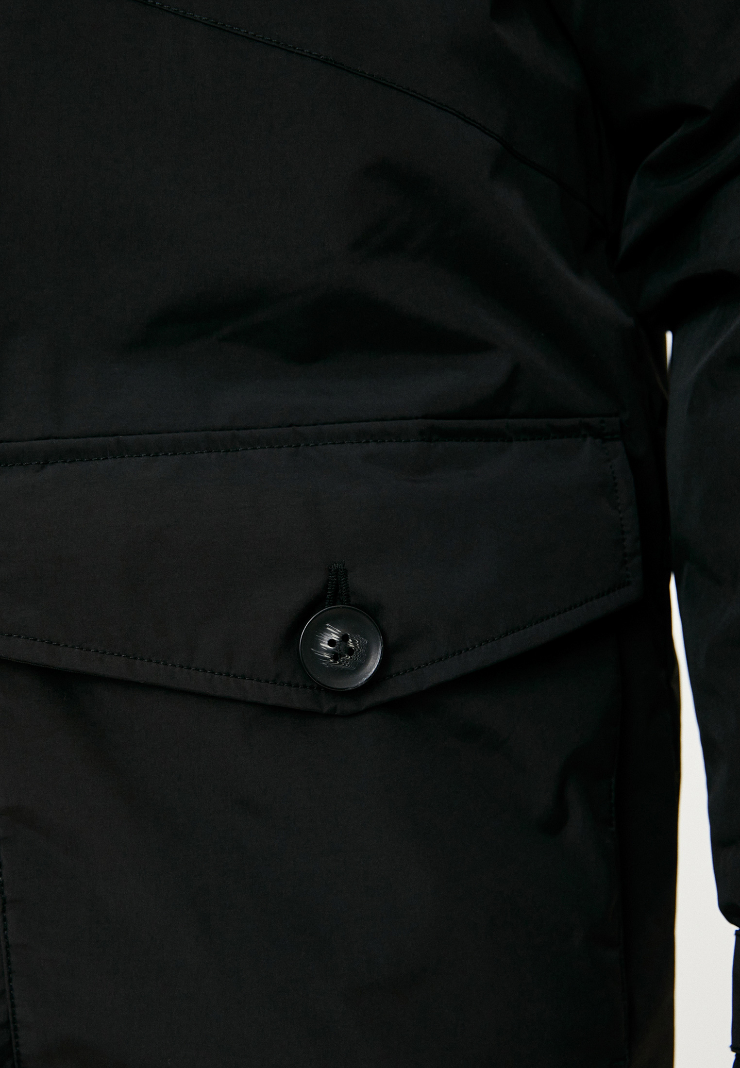 Утепленная куртка Mustang 1009819-4142: изображение 6