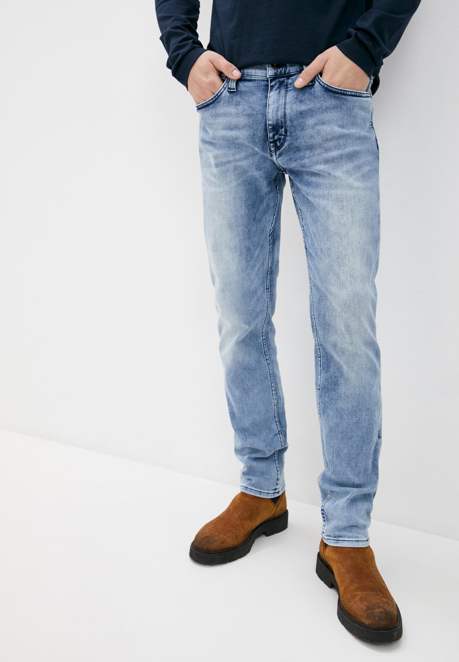 Зауженные джинсы Mustang Джинсы Mustang