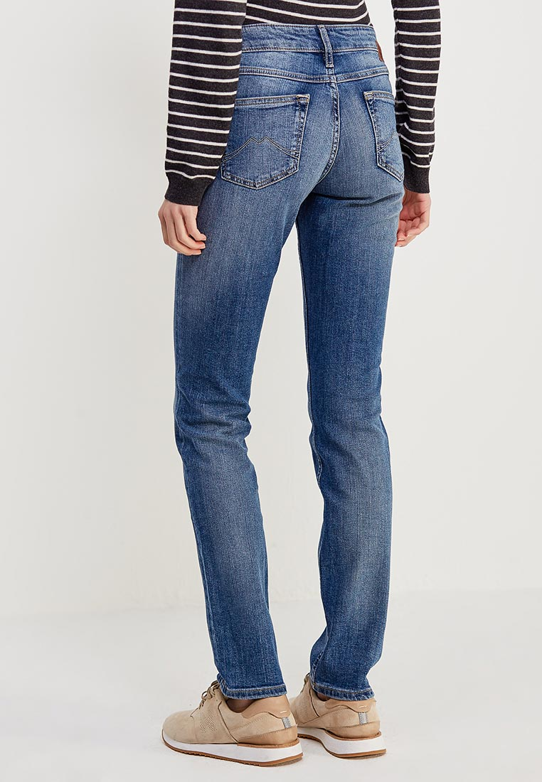 Mustang womens petite jeans