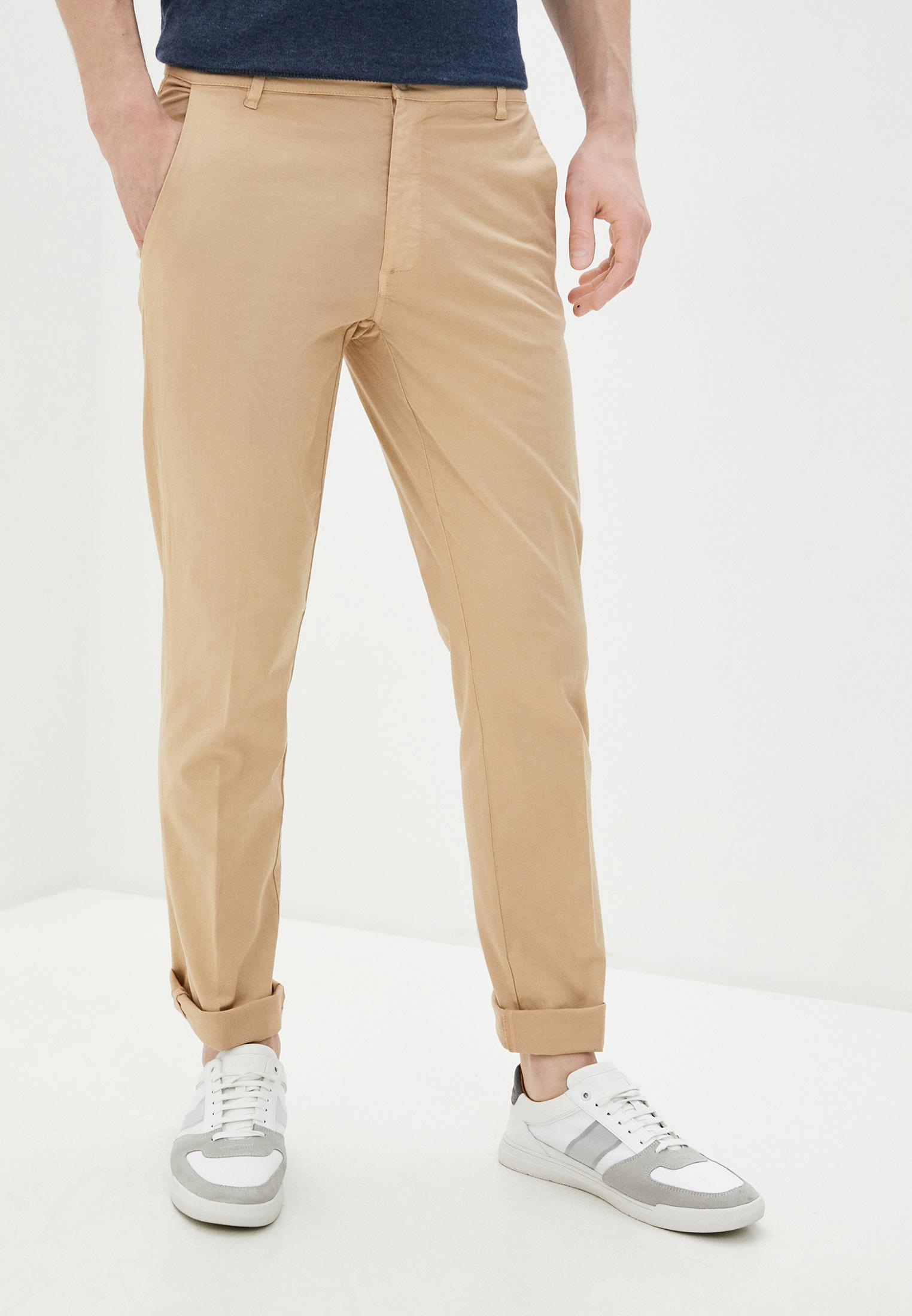 Мужские повседневные брюки Twinset Milano US824N