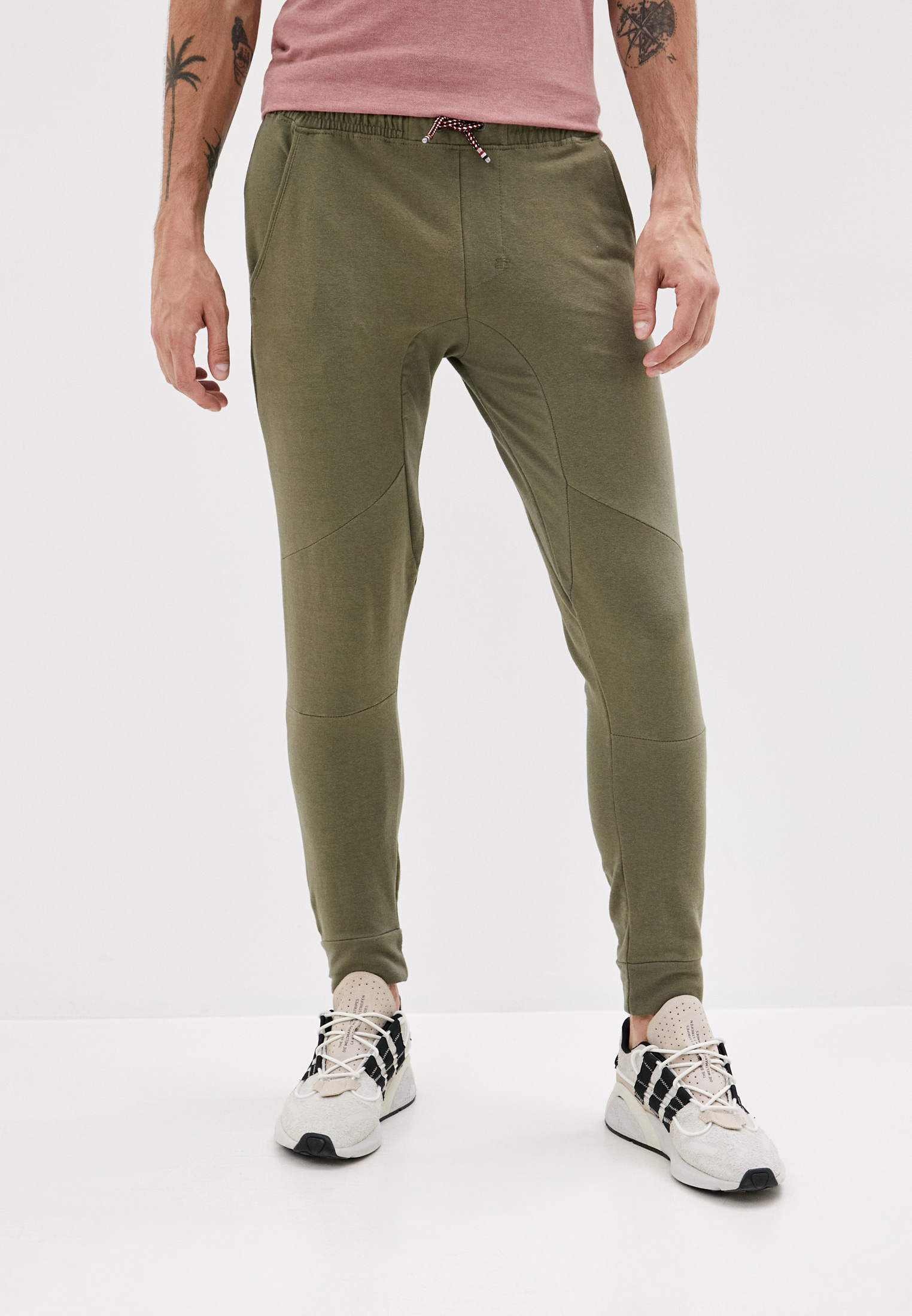 Мужские спортивные брюки MZ72 VICTOR