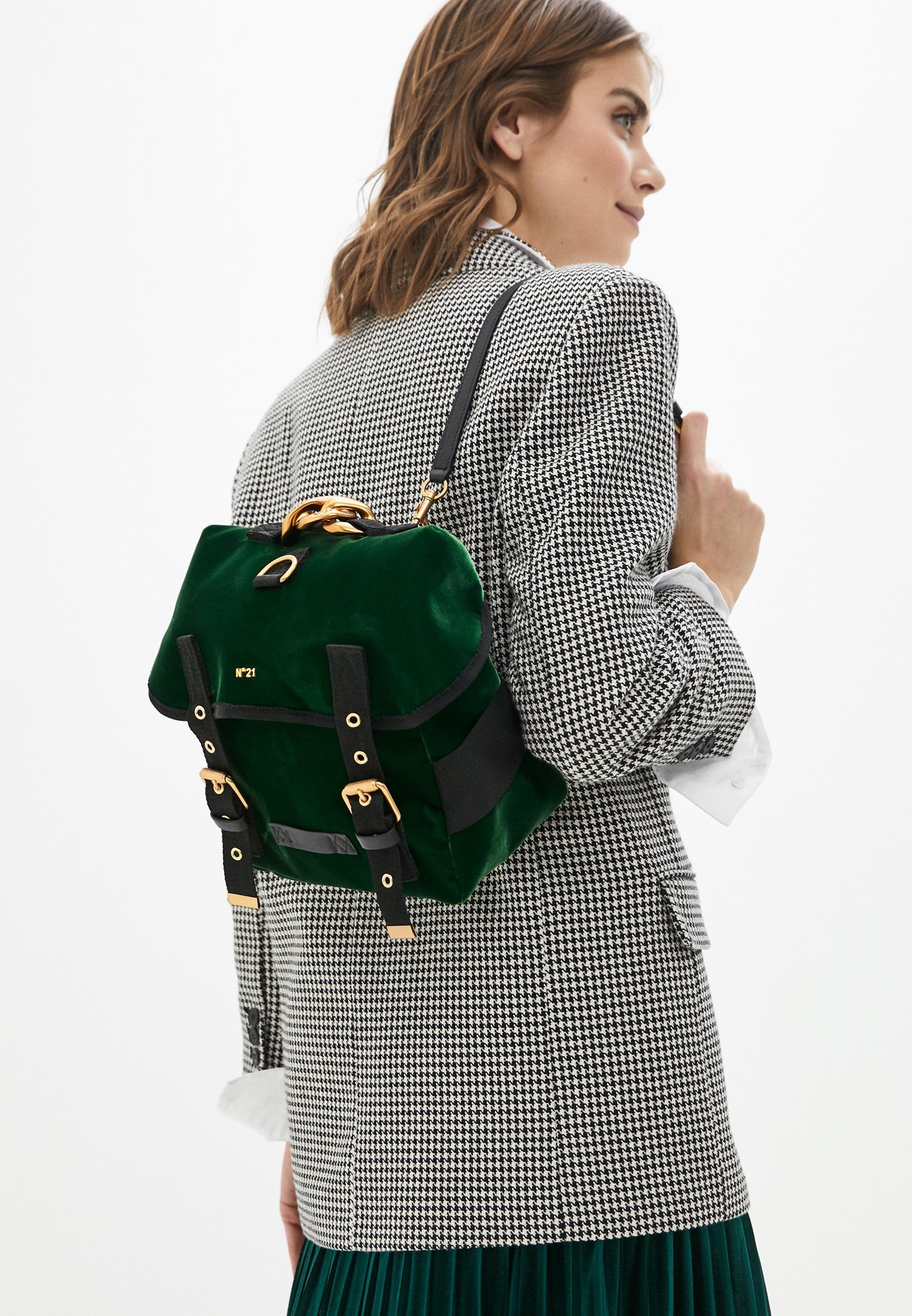 Городской рюкзак N21 20IBM0500VE00