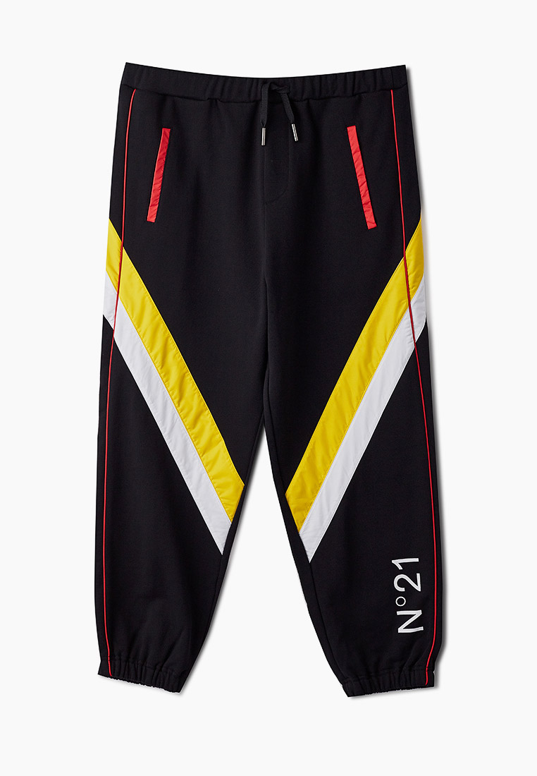 Спортивные брюки для мальчиков N21 N214ED