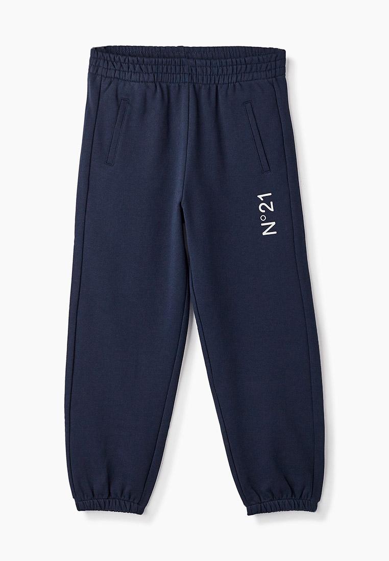 Спортивные брюки для мальчиков N21 N214BN