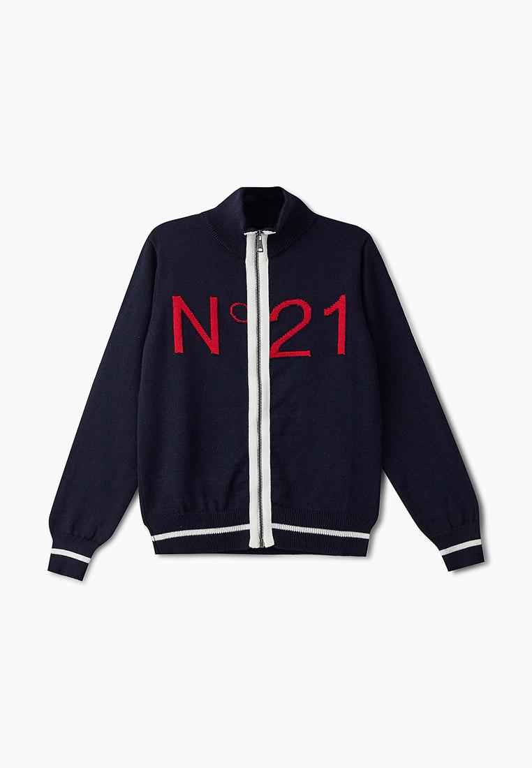 Кардиган N21 N214DM