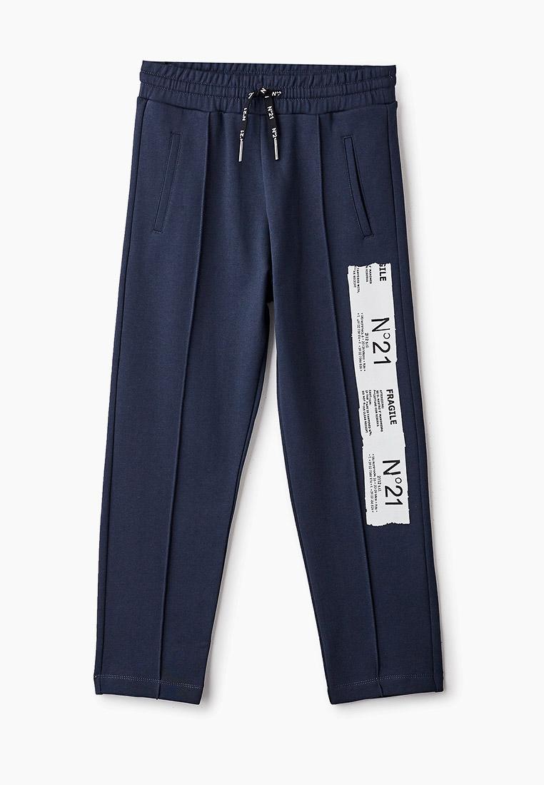 Спортивные брюки N21 N21005-N0155