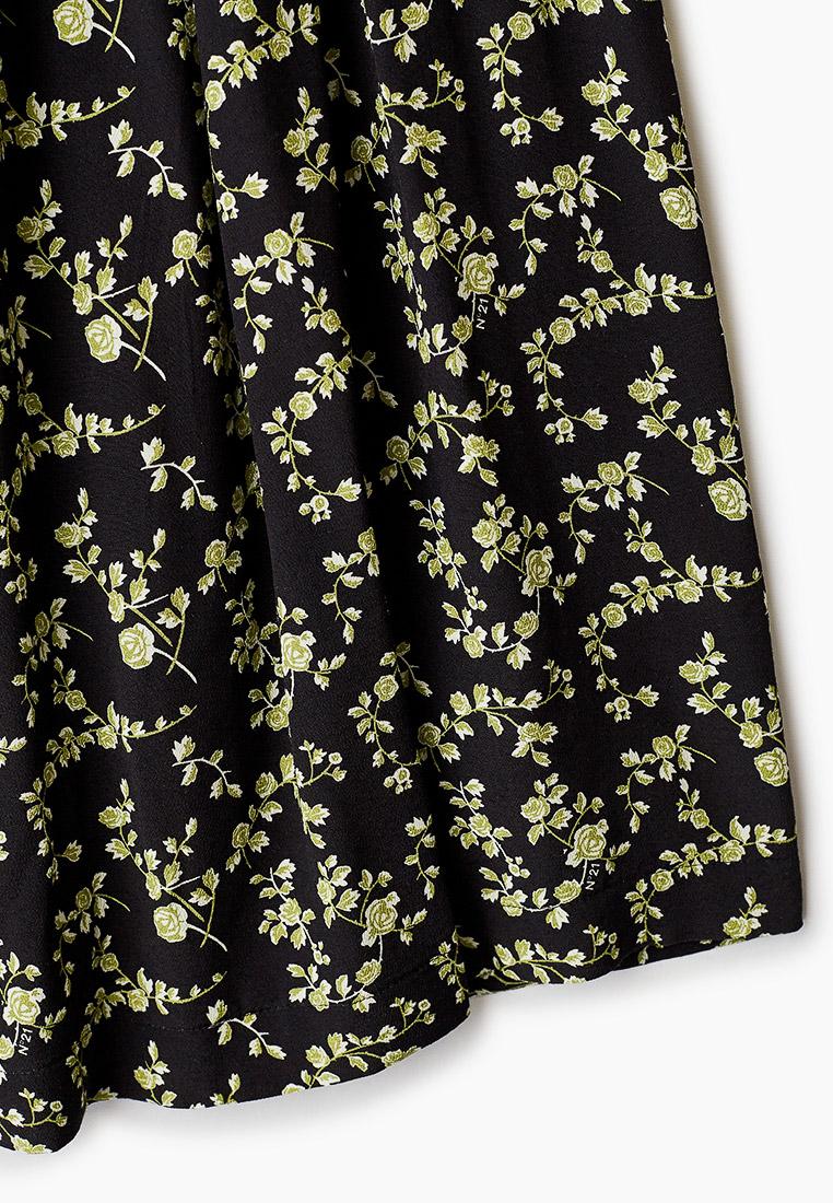 Повседневное платье N21 N2147Z: изображение 3