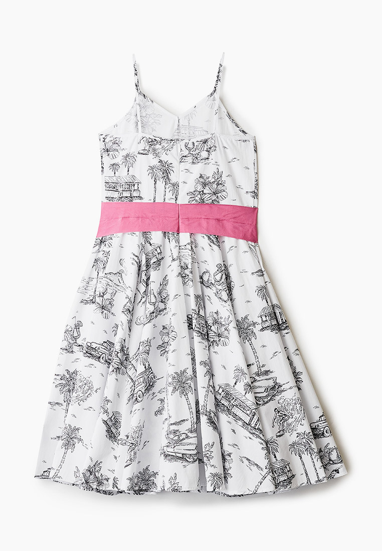 Нарядное платье N21 N21484: изображение 2
