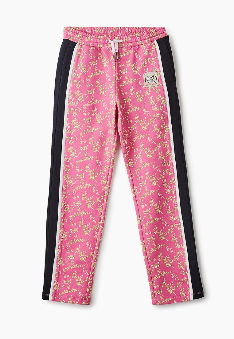 Спортивные брюки N21 N2146U