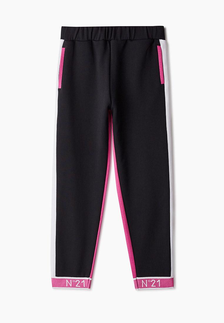 Спортивные брюки для девочек N21 N214E2