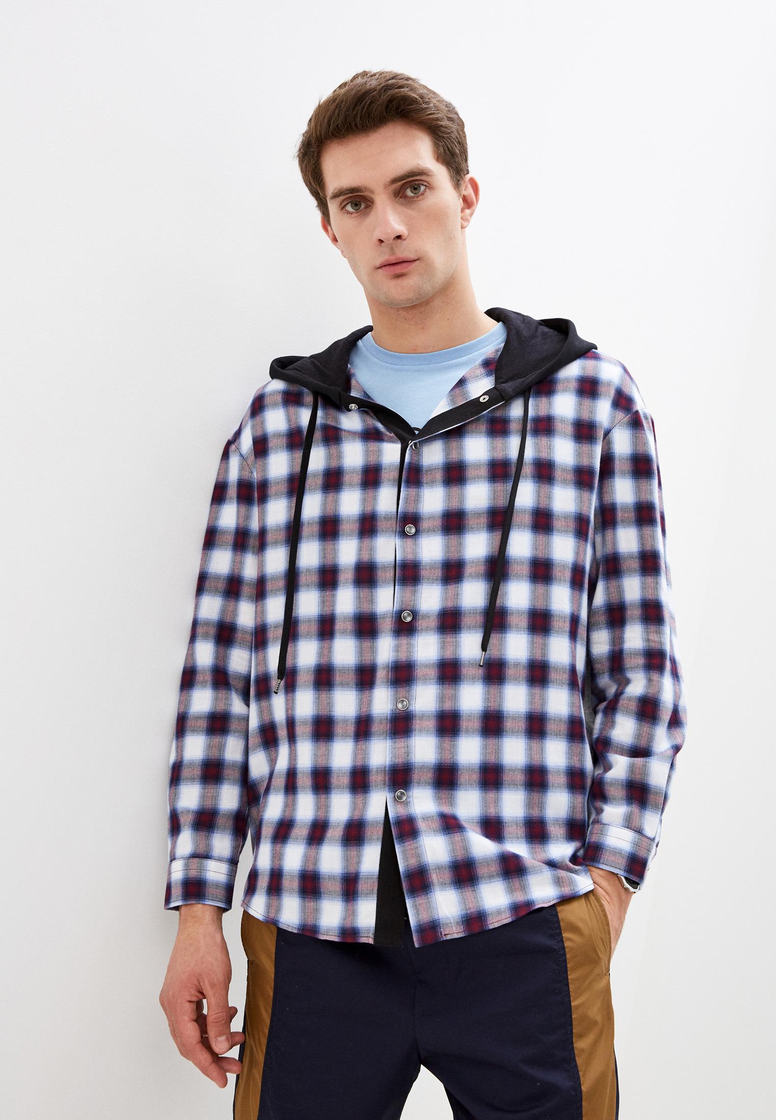 Рубашка с длинным рукавом N21 n1mE081