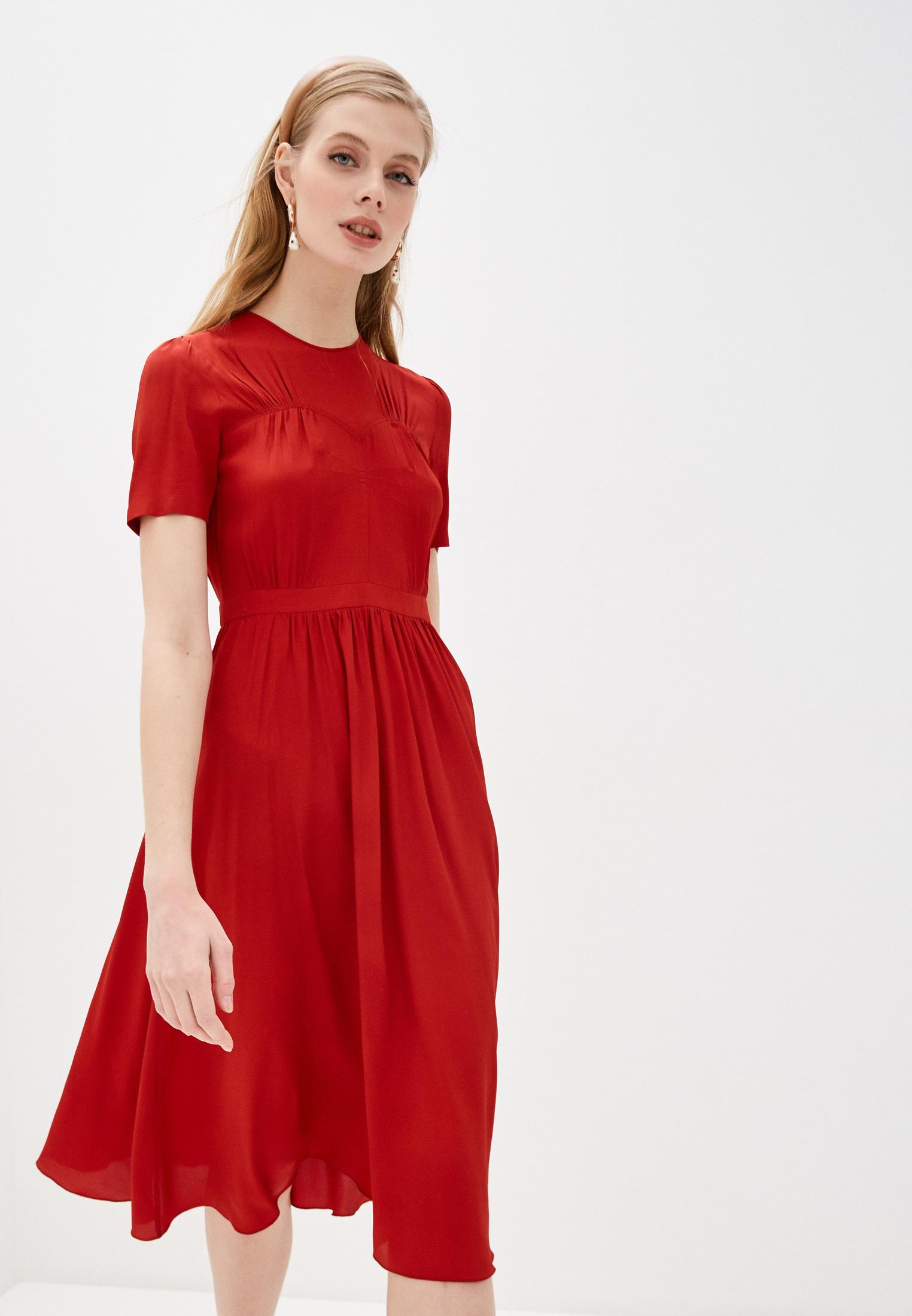 Повседневное платье N21 N2PH161