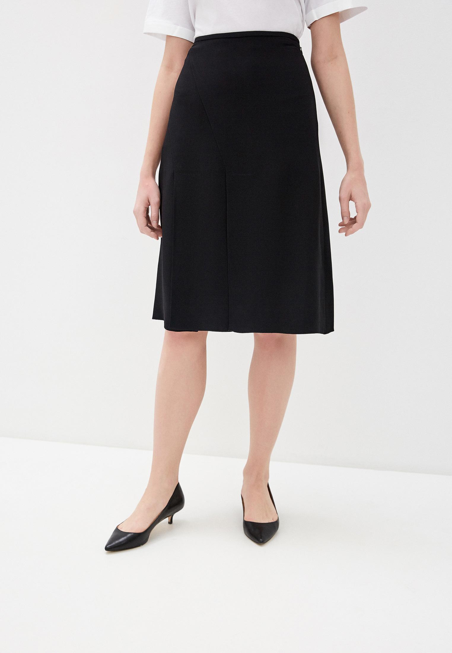 Прямая юбка N21 N2PC081