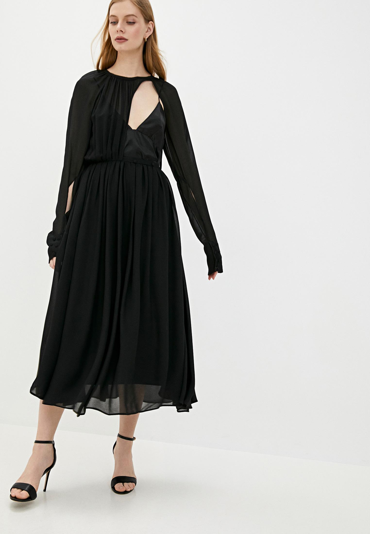 Вечернее / коктейльное платье N21 N2SH131