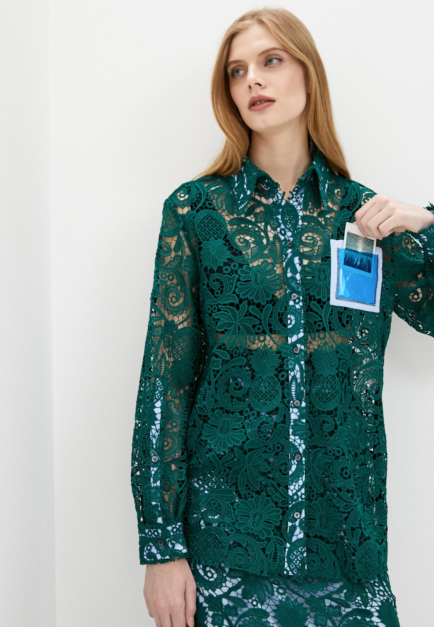 Блуза N21 N2MG012