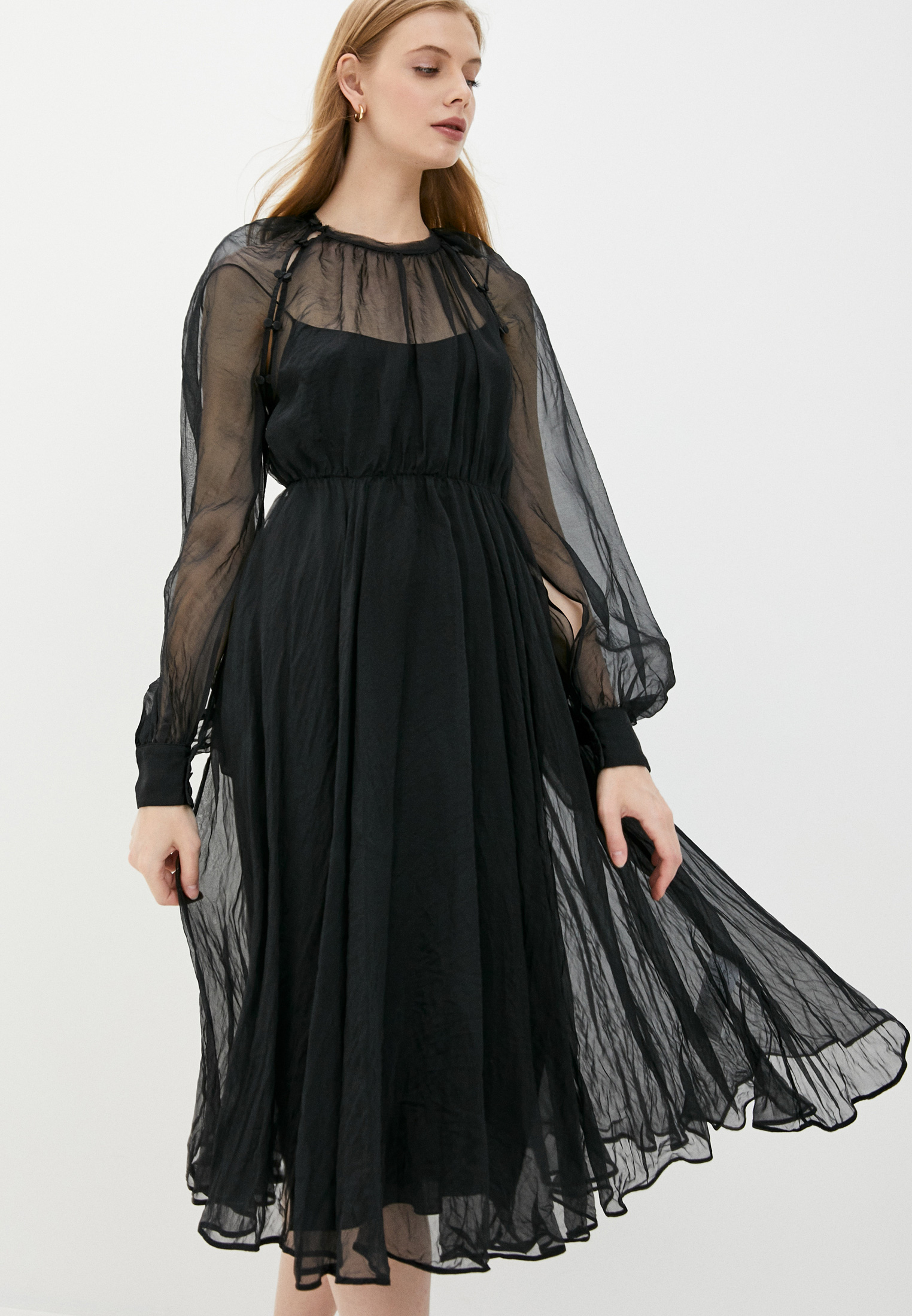 Вечернее / коктейльное платье N21 N2SH102