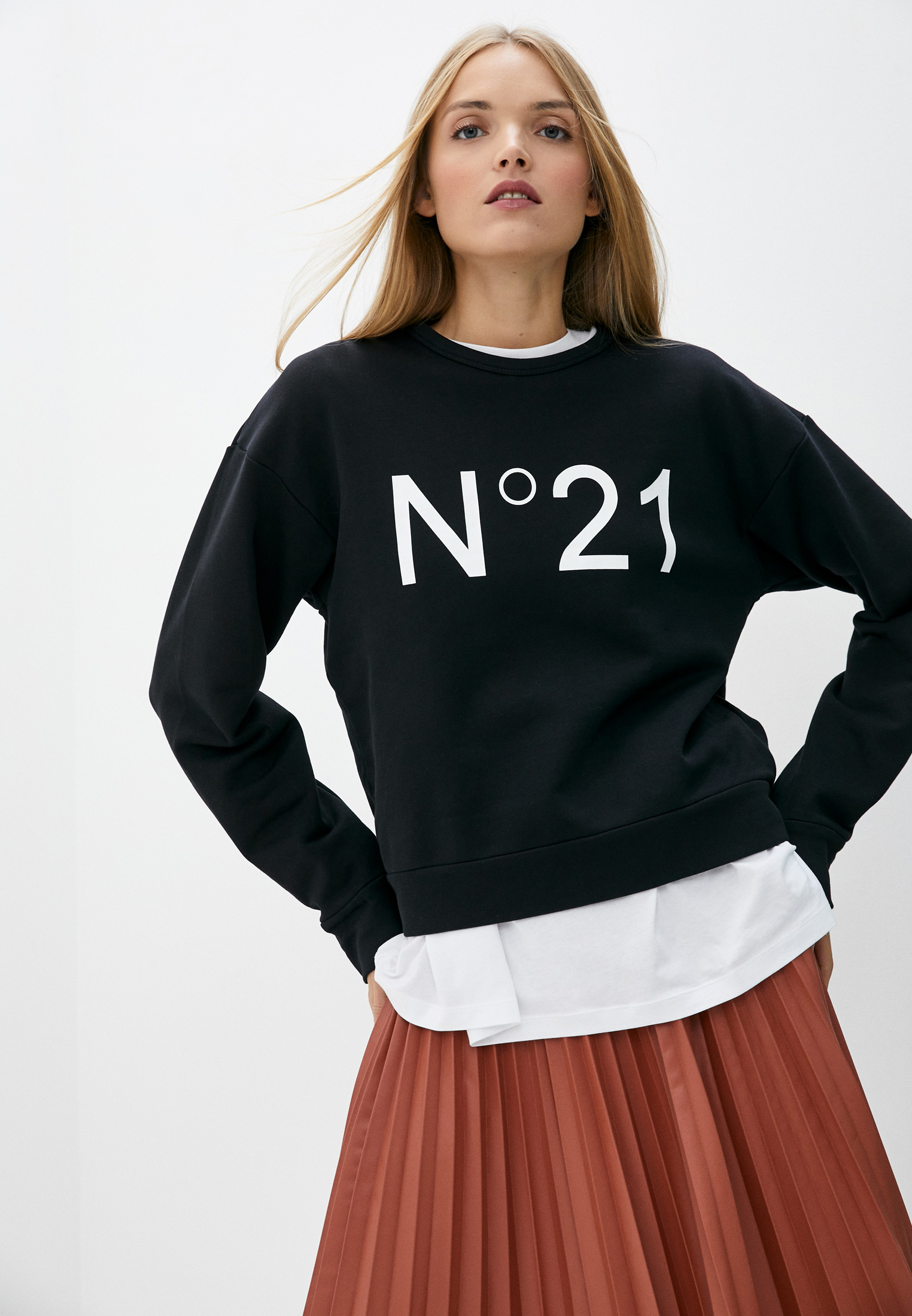 Свитер N21 n2pE021 6313