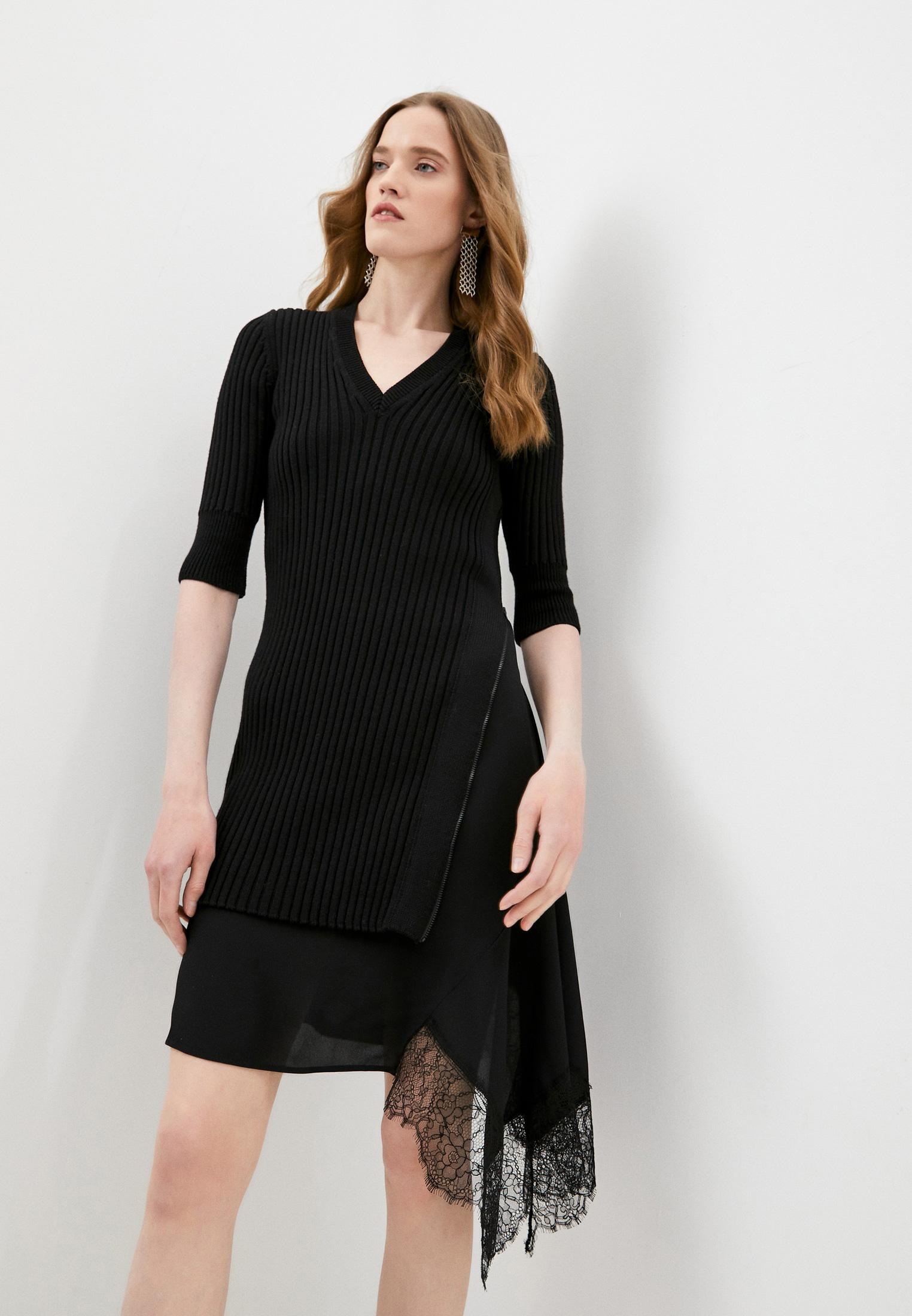 Вязаное платье N21 n2mAH02 7030