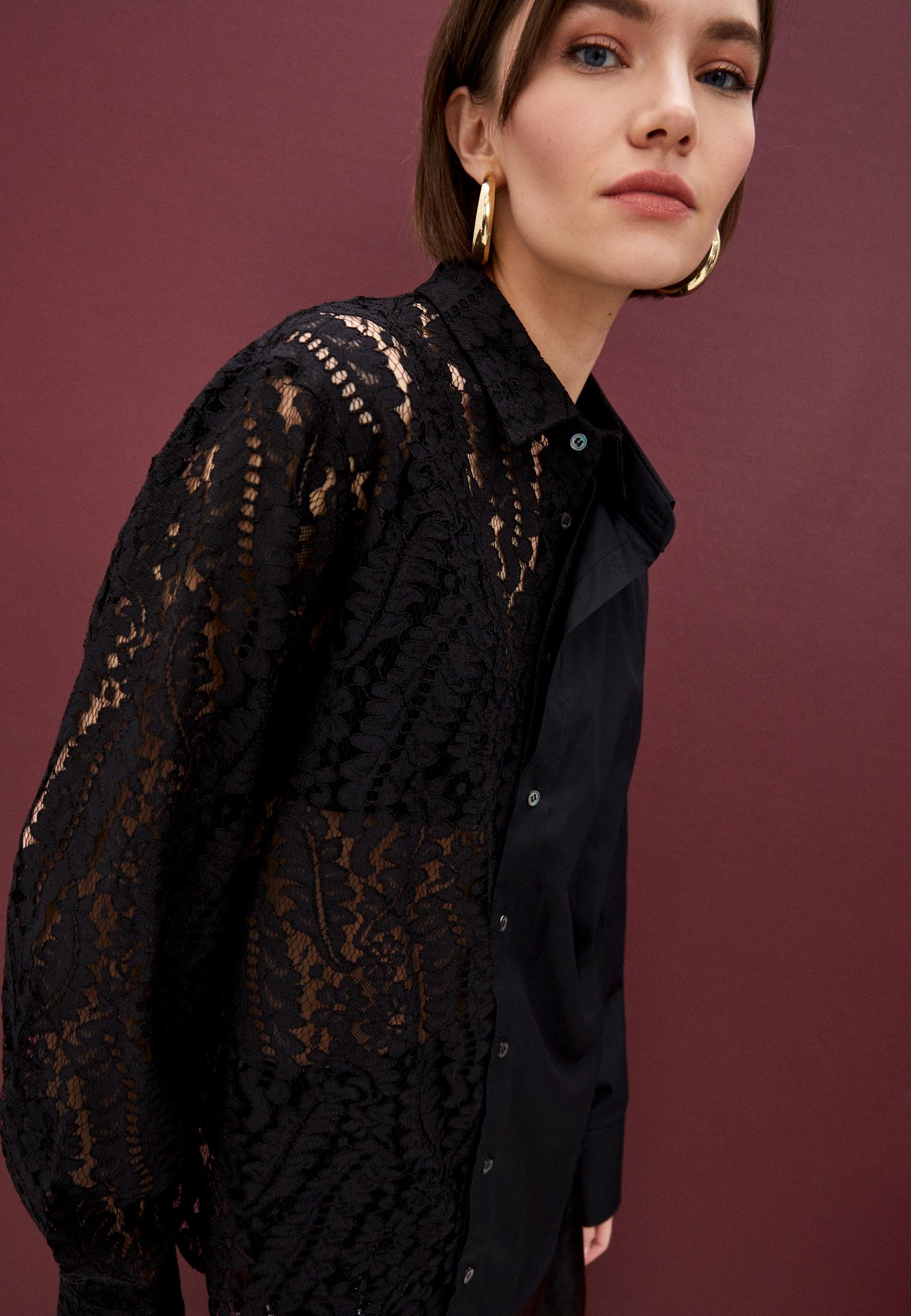 Блуза N21 n2mG042 4078: изображение 2