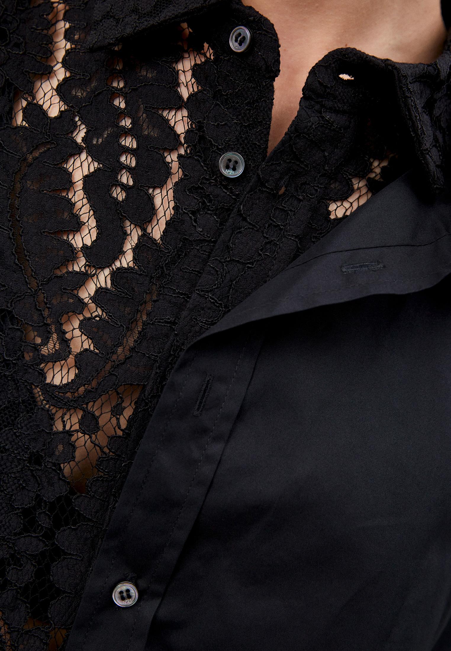 Блуза N21 n2mG042 4078: изображение 5