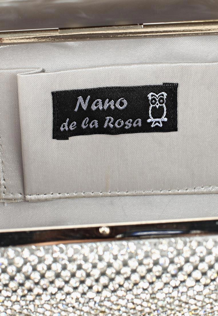 Клатч Nano de la Rosa CA7173: изображение 3