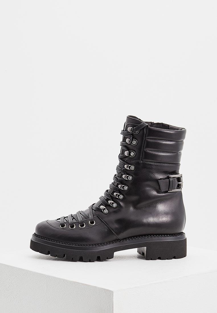 Женские ботинки Nando Muzi t466lai