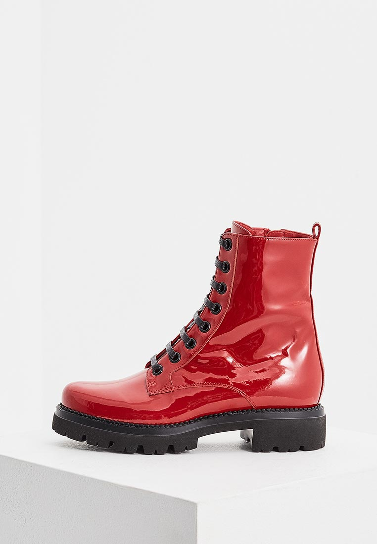 Женские ботинки Nando Muzi t413lai