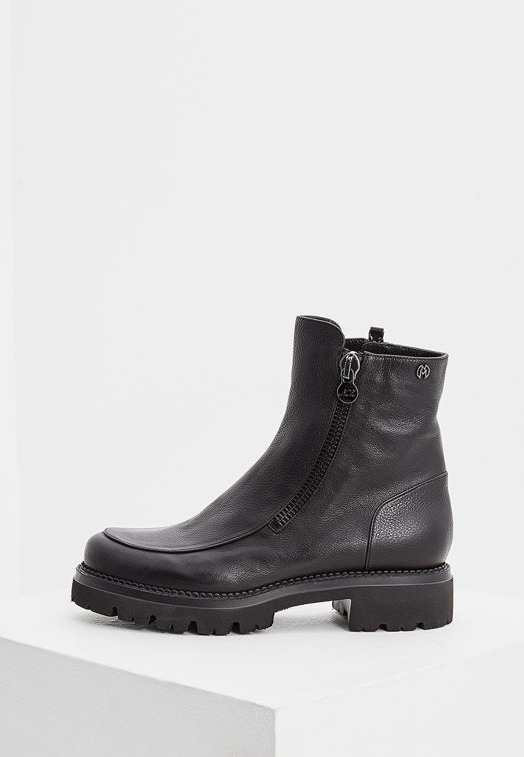 Женские ботинки Nando Muzi t470lai