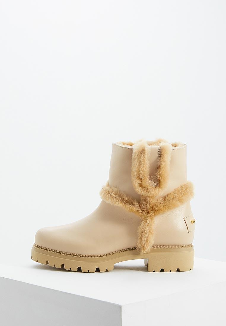 Женские ботинки Nando Muzi u171lai