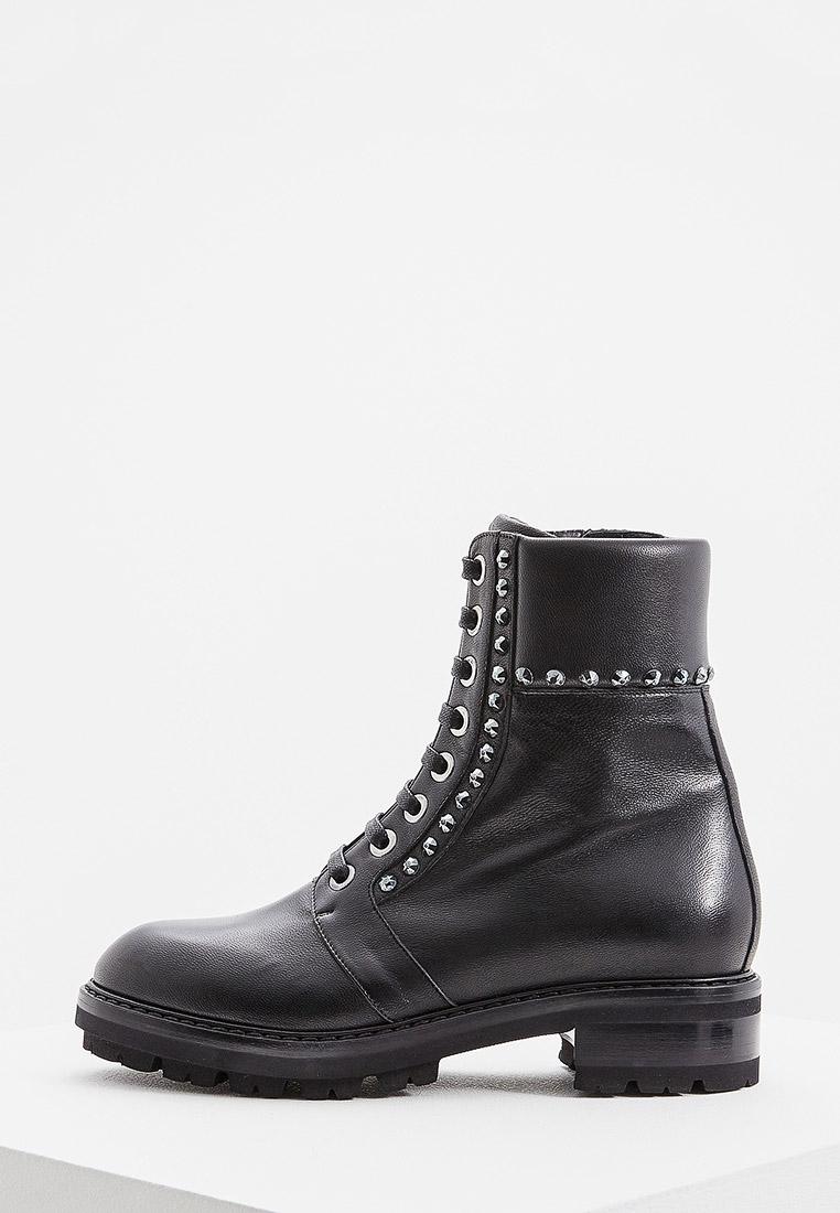 Женские ботинки Nando Muzi t571alr