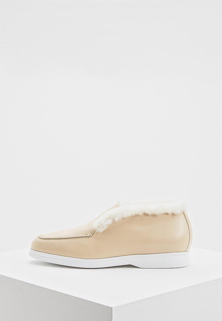 Женские ботинки Nando Muzi a311dar