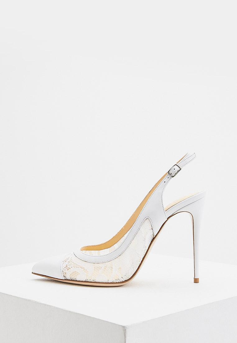 Женские туфли Nando Muzi d390cat
