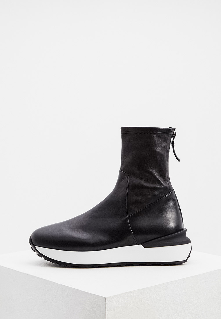 Женские ботинки Nando Muzi t638grf