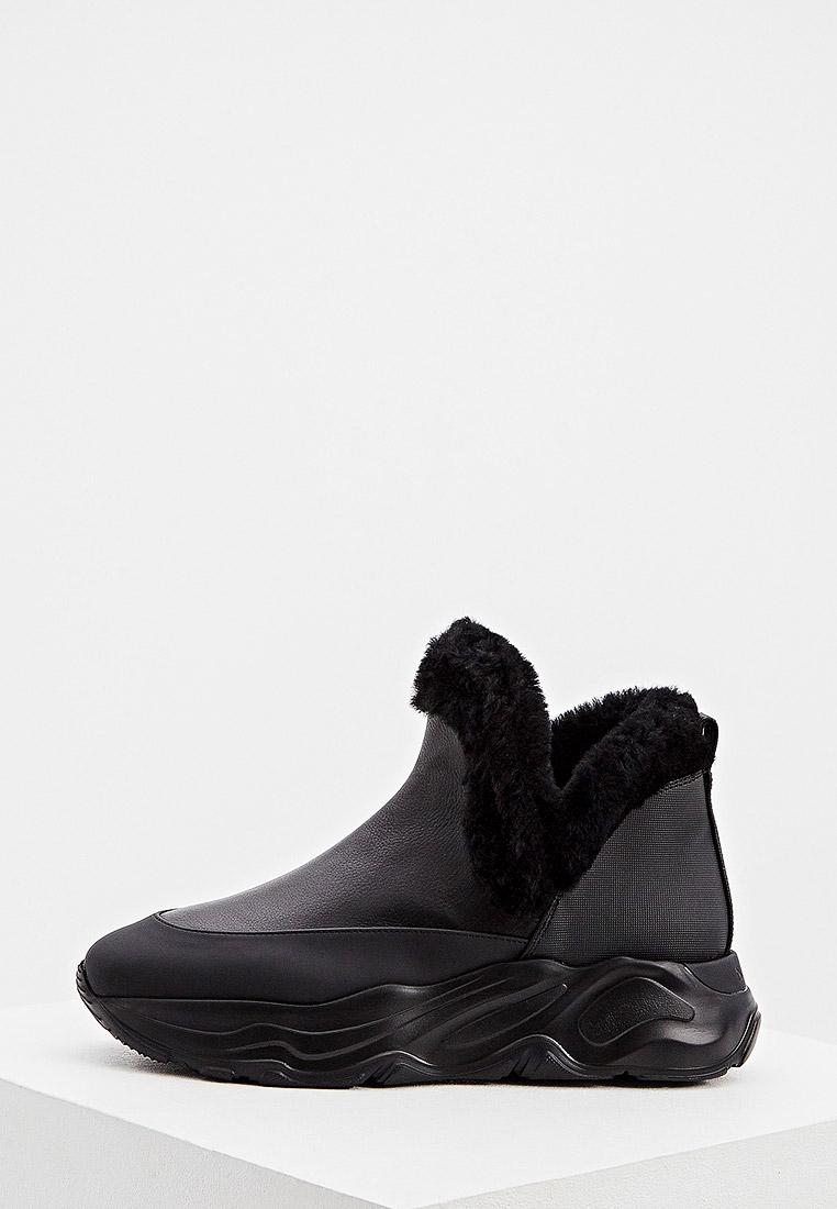 Женские ботинки Nando Muzi t635rdp