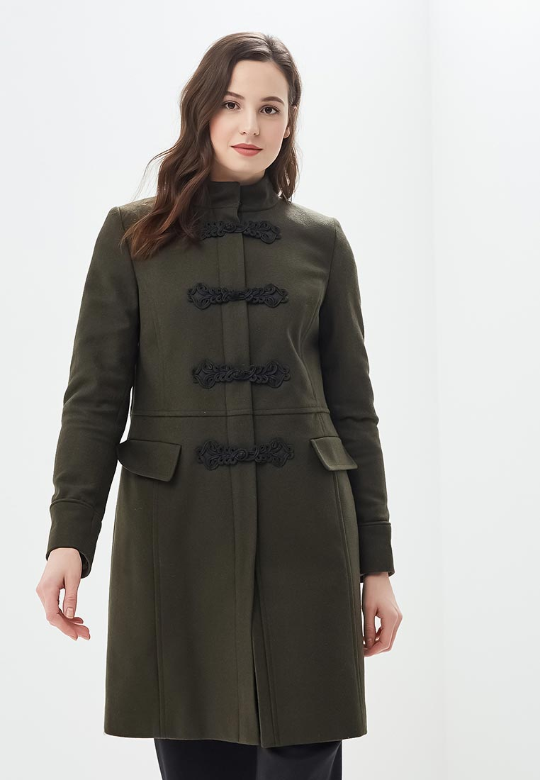 Женские пальто Naf Naf JHNH13D
